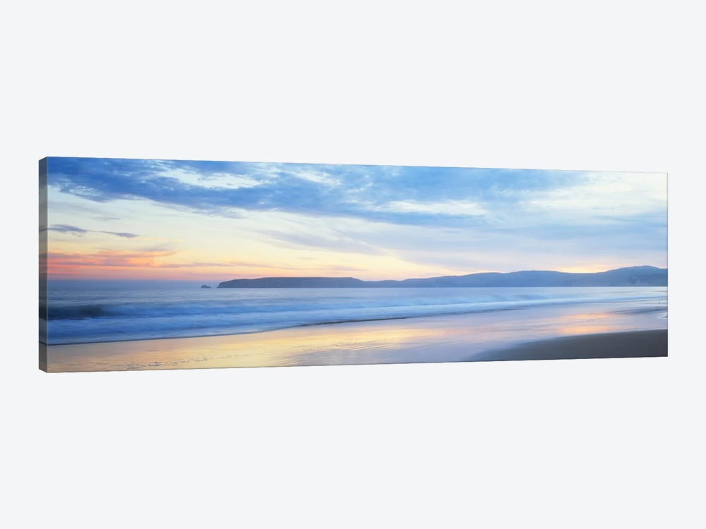 Seascape, Marin County, California, USA by Panoramic Images 1-piece Canvas Art