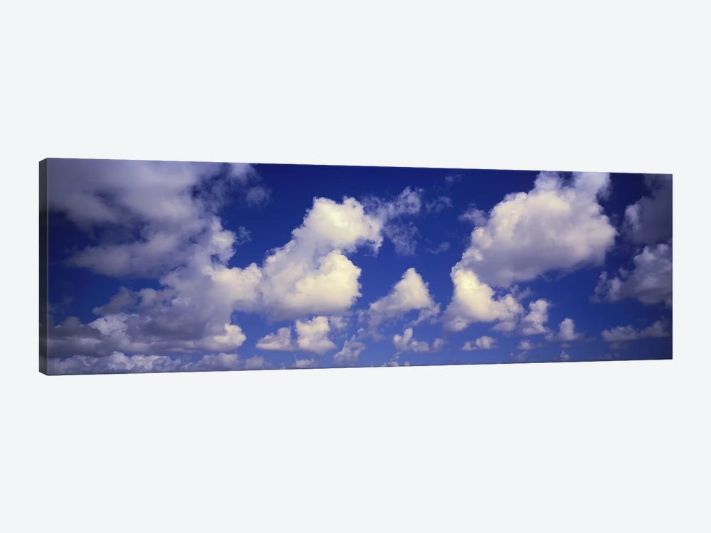 Clouds HI USA by Panoramic Images 1-piece Canvas Art