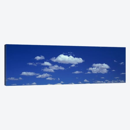 Clouds Canvas Print #PIM2367} by Panoramic Images Canvas Art Print