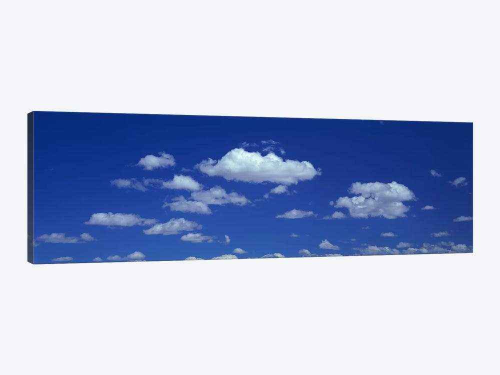 Clouds 1-piece Canvas Print