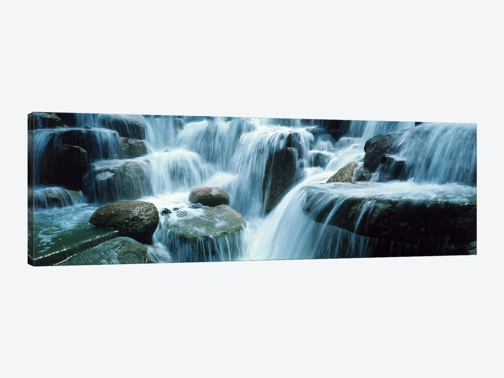 Waterfall Temecula CA USA by Panoramic Images 1-piece Canvas Print
