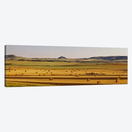 Slope country ND USA Canvas Print #PIM2381} by Panoramic Images Canvas Art