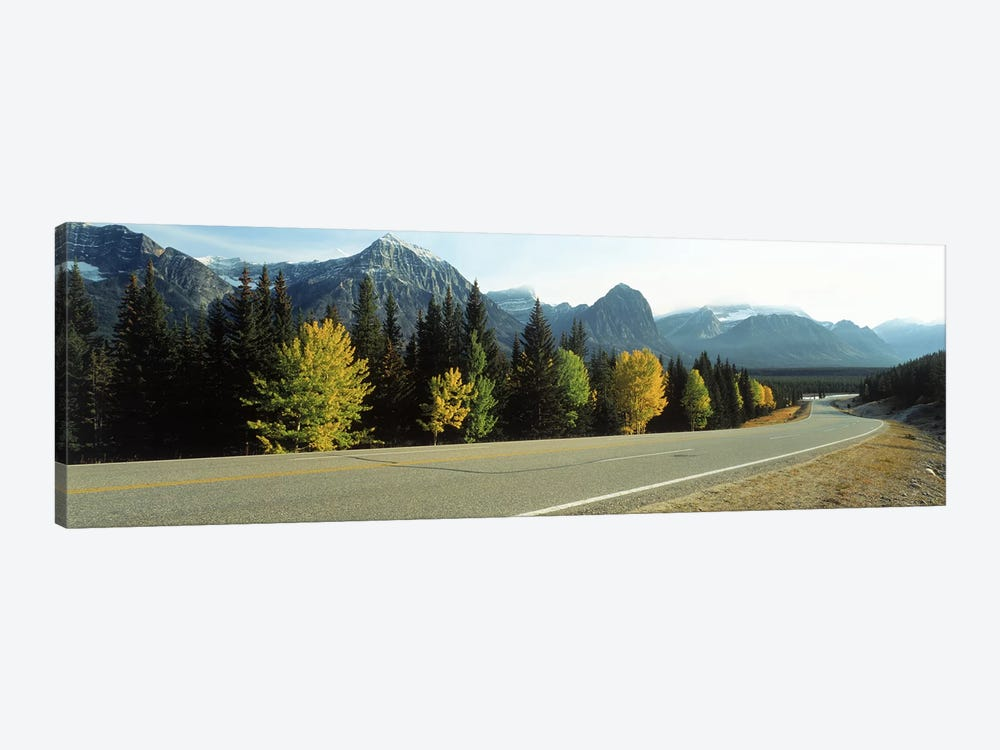 Road Alberta Canada by Panoramic Images 1-piece Art Print