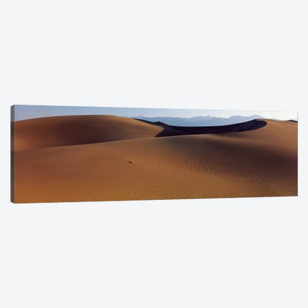 Desert Death Valley CA USA Canvas Print #PIM2384} by Panoramic Images Art Print