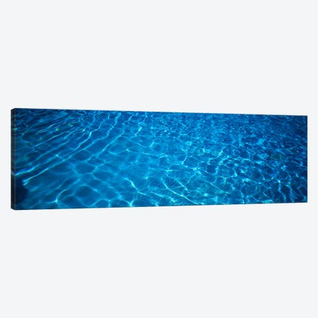 Water Swimming Pool Mexico Canvas Print #PIM2391} by Panoramic Images Canvas Art Print