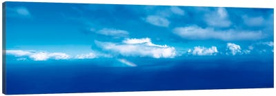 Rainbow Kauai HI USA Canvas Print #PIM240
