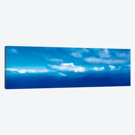 Rainbow Kauai HI USA Canvas Print #PIM240} by Panoramic Images Canvas Art