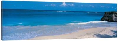 Ginger Bay Barbados Canvas Print #PIM2433