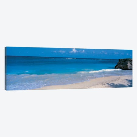 Ginger Bay Barbados Canvas Print #PIM2433} by Panoramic Images Canvas Wall Art
