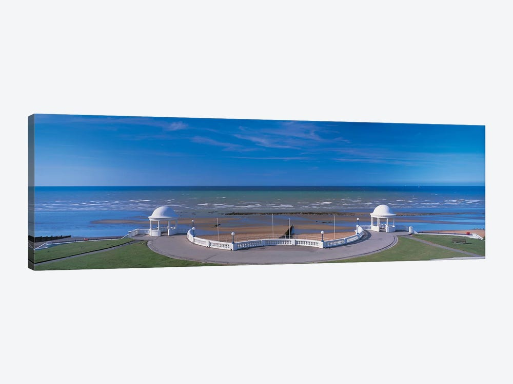 The Pavilion Bexhill E Sussex England by Panoramic Images 1-piece Canvas Art Print