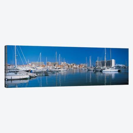 Algarve Portugal Canvas Print #PIM2436} by Panoramic Images Art Print