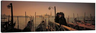 Carnival Venice Italy Canvas Print #PIM2437