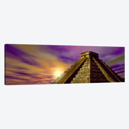 Celestial Apex Canvas Print #PIM2438} by Panoramic Images Canvas Art