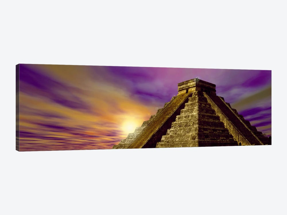 Celestial Apex by Panoramic Images 1-piece Canvas Wall Art