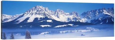 Tirol Austria Canvas Print #PIM2458