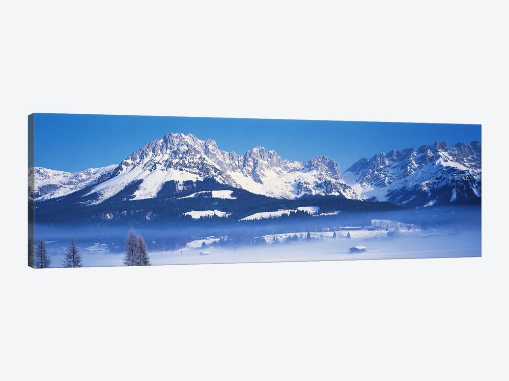 Tirol Austria by Panoramic Images 1-piece Canvas Wall Art