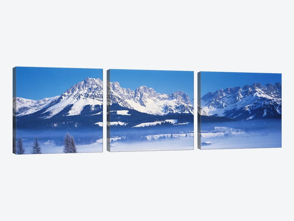 Tirol Austria by Panoramic Images 3-piece Canvas Wall Art