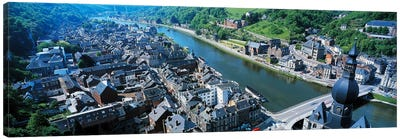 Dinant Ardennes Belgium Canvas Print #PIM2460