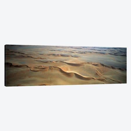 Desert Namibia Canvas Print #PIM2473} by Panoramic Images Canvas Wall Art