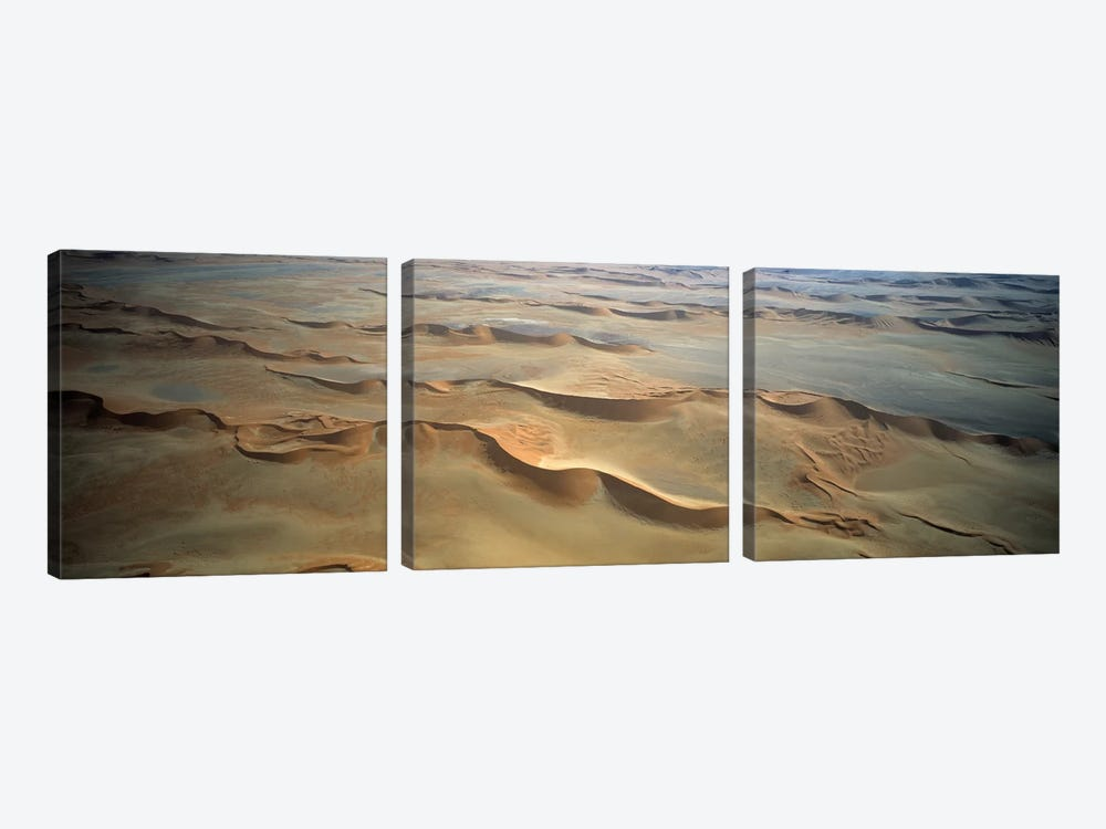 Desert Namibia by Panoramic Images 3-piece Canvas Art Print