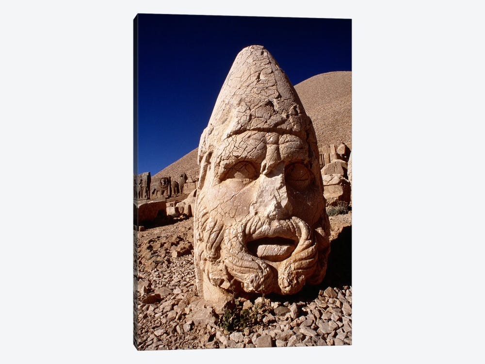 Nemrut Dagi Cappadocia Turkey by Panoramic Images 1-piece Canvas Print