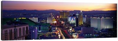 The StripLas Vegas, Nevada, USA Canvas Print #PIM2499