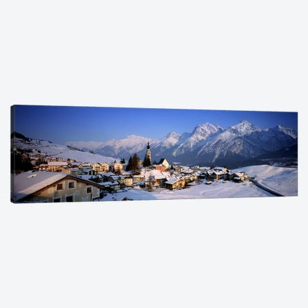 Switzerland Canvas Print #PIM2523} by Panoramic Images Canvas Artwork