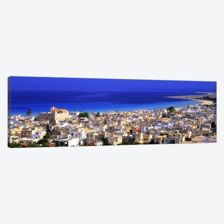 San Vito Lo Capo, Sicily, Italy Canvas Print #PIM2610} by Panoramic Images Canvas Artwork