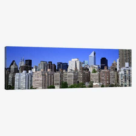 QueensNYC, New York City, New York State, USA Canvas Print #PIM2630} by Panoramic Images Canvas Wall Art
