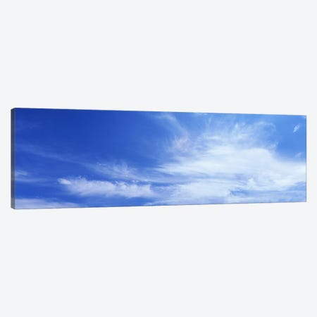 Clouds Phoenix AZ USA Canvas Print #PIM2699} by Panoramic Images Canvas Wall Art