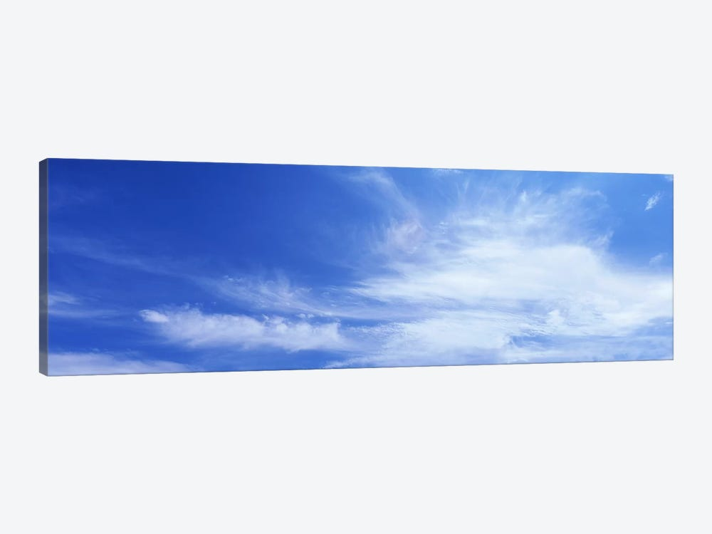 Clouds Phoenix AZ USA by Panoramic Images 1-piece Canvas Wall Art