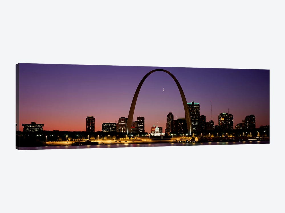 St Louis MO USA by Panoramic Images 1-piece Art Print