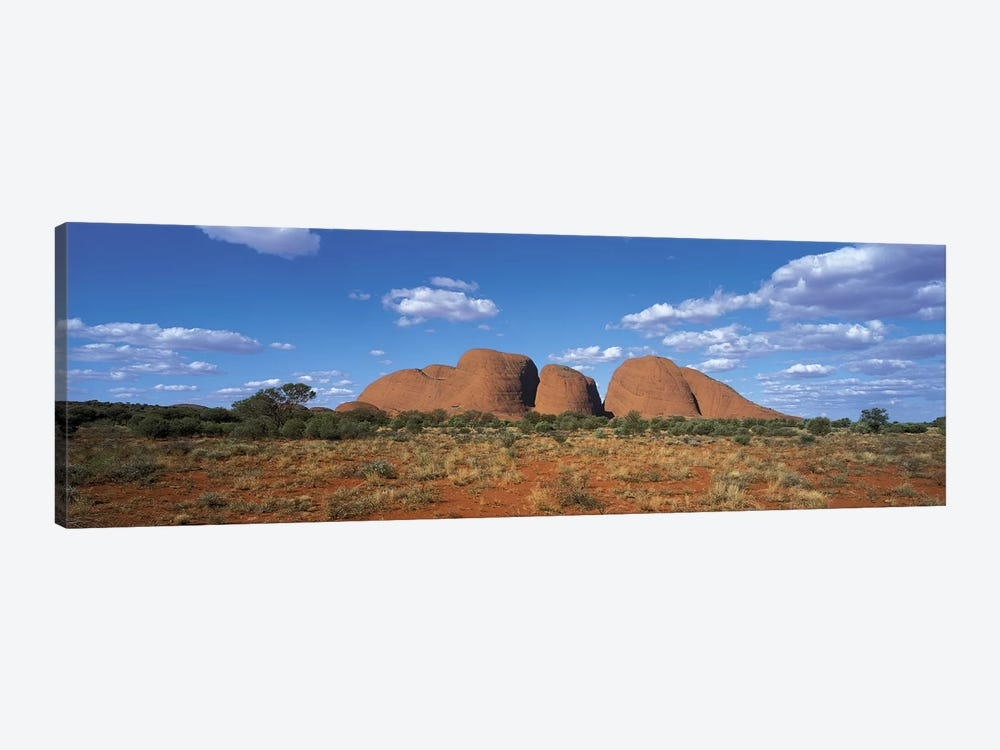 Olgas Australia 1-piece Canvas Artwork