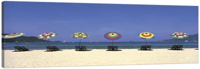 Beach Phuket Thailand Canvas Art Print
