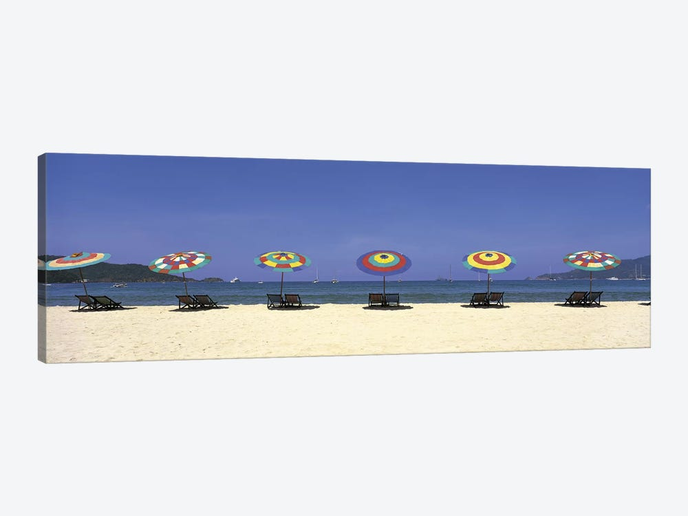 Beach Phuket Thailand by Panoramic Images 1-piece Canvas Art