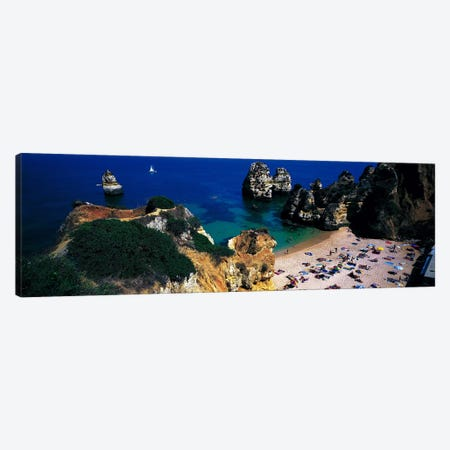 Algarve Portugal Canvas Print #PIM2747} by Panoramic Images Canvas Print