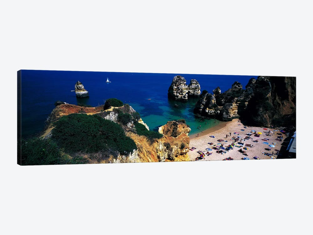 Algarve Portugal by Panoramic Images 1-piece Canvas Wall Art