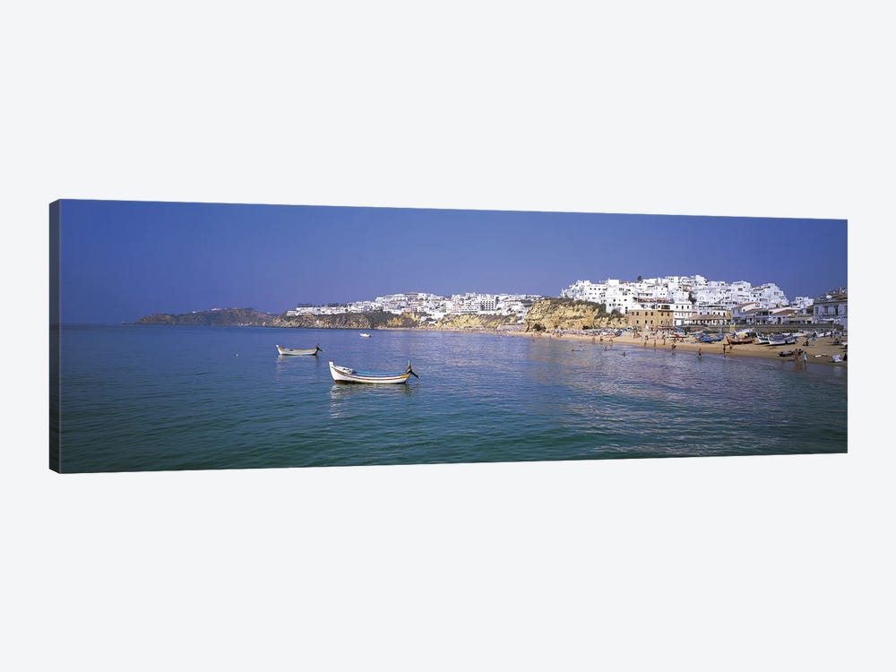 Albufeira Algarve Portugal by Panoramic Images 1-piece Canvas Art Print
