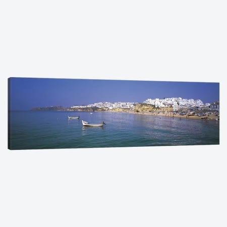 Albufeira Algarve Portugal Canvas Print #PIM2748} by Panoramic Images Canvas Art
