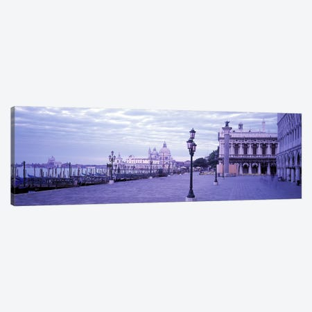 Venice Italy Canvas Print #PIM2749} by Panoramic Images Canvas Art