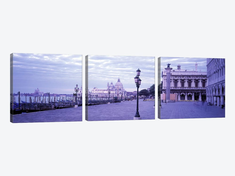 Venice Italy by Panoramic Images 3-piece Canvas Wall Art