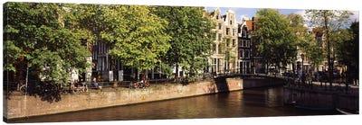 Amsterdam Netherlands Canvas Print #PIM2804