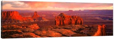 Canyonlands National Park UT USA Canvas Print #PIM2830