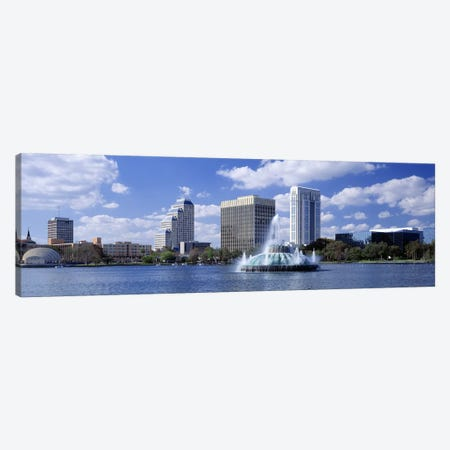 Orlando, Florida, USA Canvas Print #PIM2914} by Panoramic Images Canvas Art