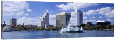 Orlando, Florida, USA Canvas Print #PIM2914