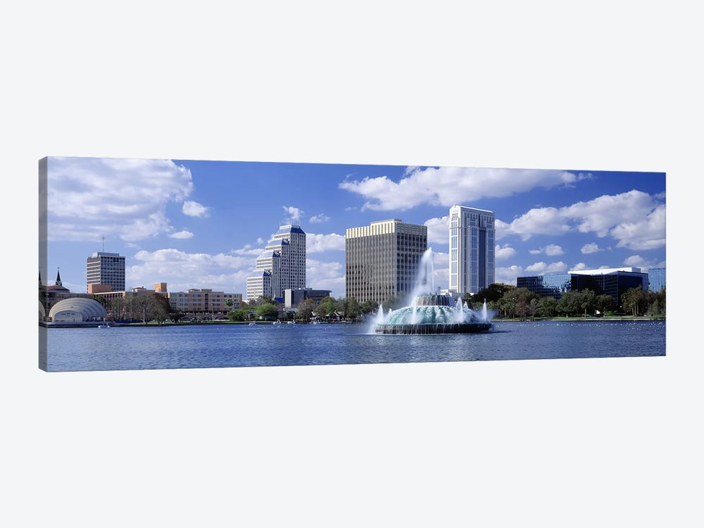 Orlando, Florida, USA by Panoramic Images 1-piece Canvas Print