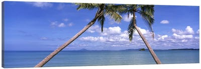 Andaman Sea Koh Lanta Thailand Canvas Art Print