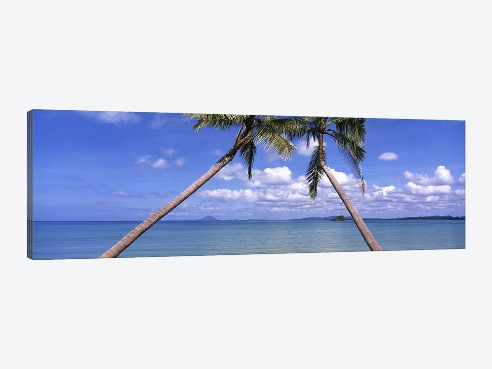 Andaman Sea Koh Lanta Thailand by Panoramic Images 1-piece Art Print