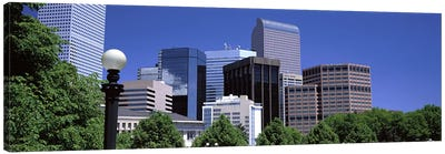 Denver CO Canvas Print #PIM3043