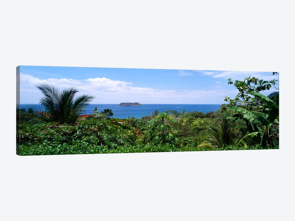 Manuel Antonia National Park nr Quepos Costa Rica by Panoramic Images 1-piece Art Print